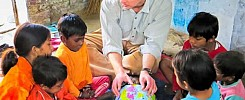 India_GlobeAware