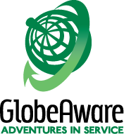 globeaware green vertical