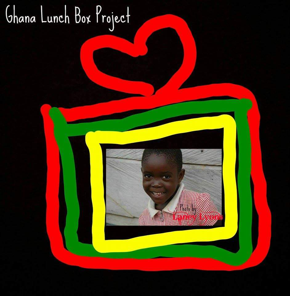 lunch box ghana