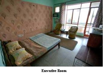 Jaipur Inn Executive Room