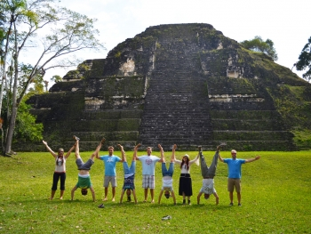 Five reasons to take a volunteer vacation to Guatemala
