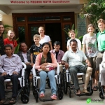 Globe Aware Trip to Cambodia: The Impact of Volunteering for a Family