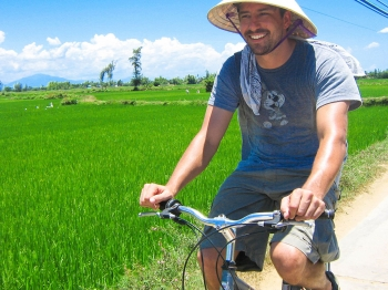 Five reasons to take a volunteer vacation to Vietnam