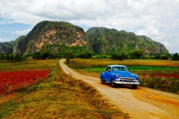 Five reasons to take a volunteer vacation to Cuba