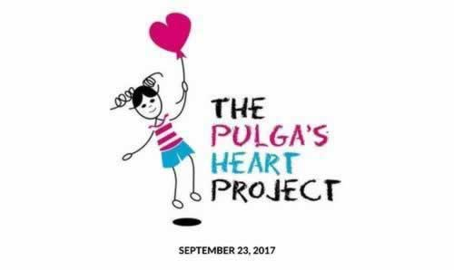 La Pulga Heart's Project